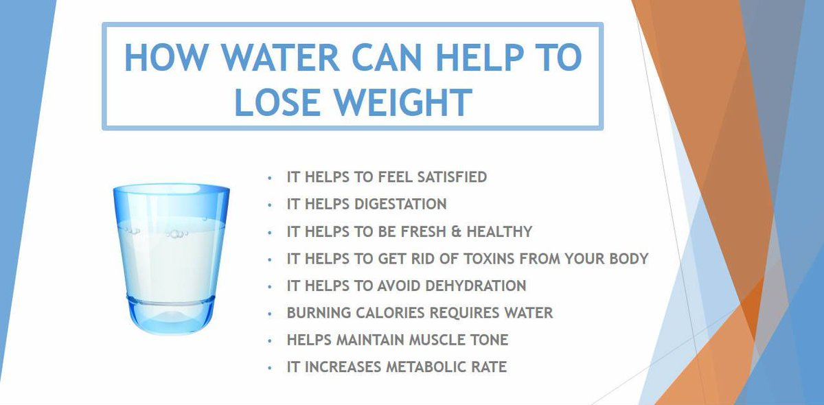 How water helps to stay #healthy & #fit #fitnes #dehydration #digestation #weightloss #mineralwater #health
