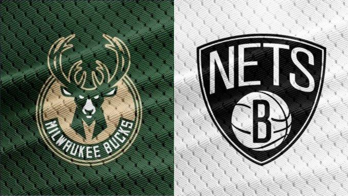 【NBA直播】2021.1.19 08:30-公鹿 VS 籃網 Milwaukee Bucks VS Brooklyn Nets LIVE