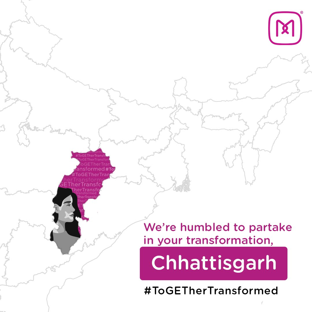 Our acid attack survivors from Chhattisgarh have let their struggles shape their strength. Their smiles & happiness post surgeries are rewarding. #MeerFoundation feels thrilled when our efforts to rehabilitate acid attack survivors reaps good results.  #ToGETherTransformed