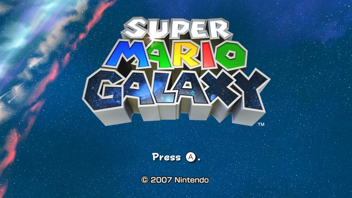 Truly one of the best games ever created. #SuperMario3DAllStars #NintendoSwitch