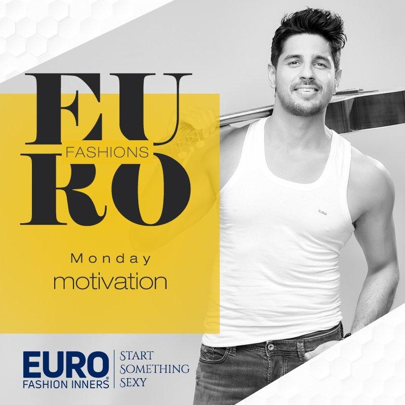 #StartSomethingSexy with Euro Fashion Inners. Shop @  And @amazonIN:  Also @Flipkart :  #vest #brief #trunk #trunks #underwear #men  #sexy #follow #mensunderwear  #undies #fashion #mondaymotivation
