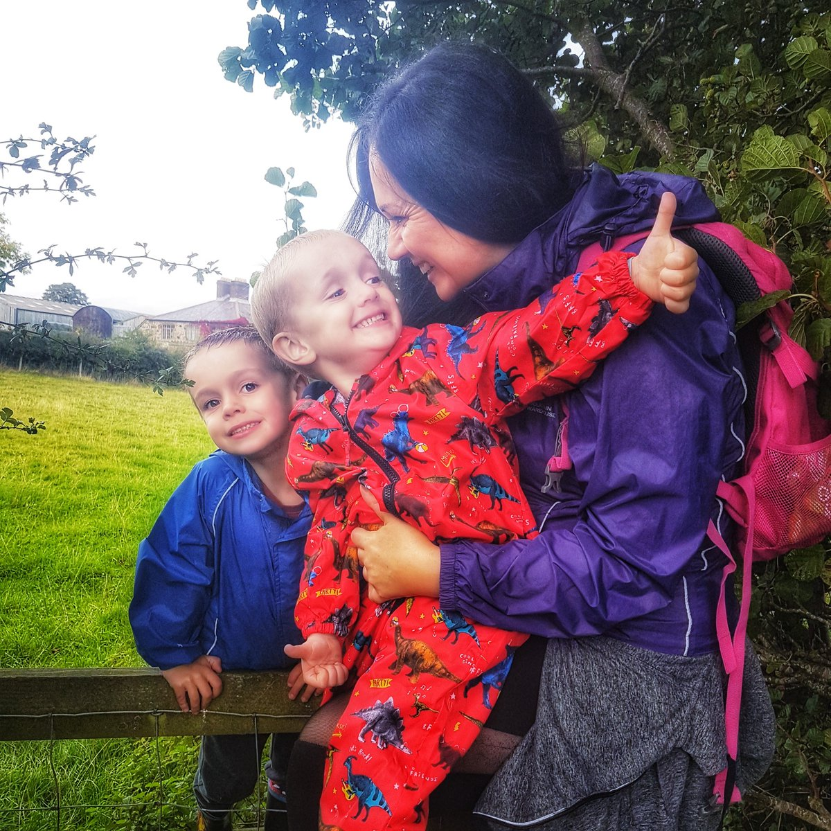 The Rucksack Mama  #mama motherhood #mother
