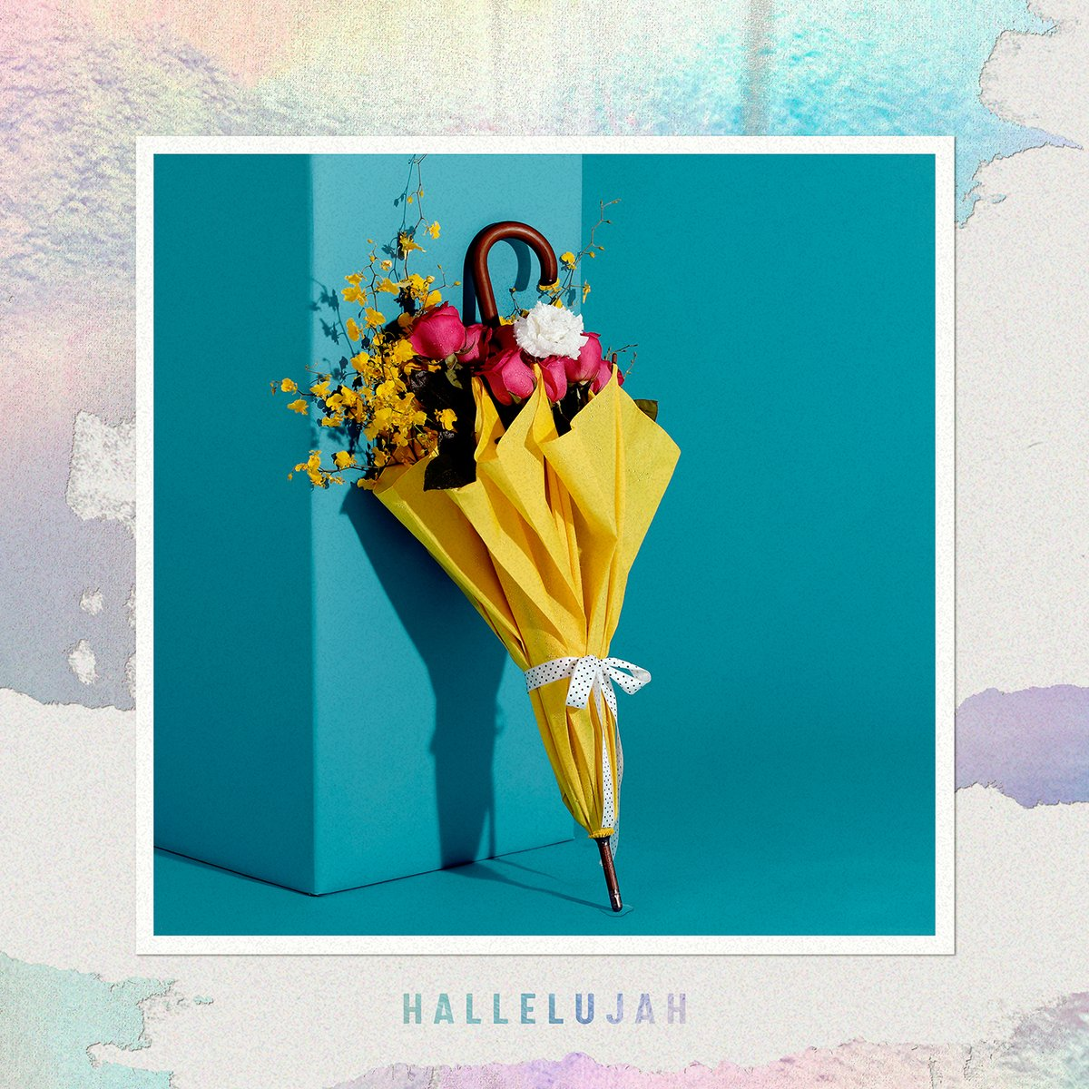 【 RADIO 】1/22配信リリースの新曲「Hallelujah」がTBSラジオの1/18週推薦曲に決定しました!詳細: