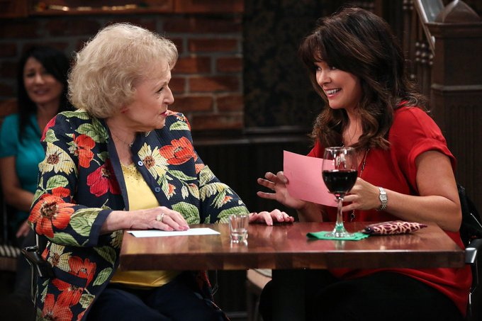 Valerie Bertinelli Shares Hilarious Betty White Bloopers in Honor of Her 99th Birthday Photo