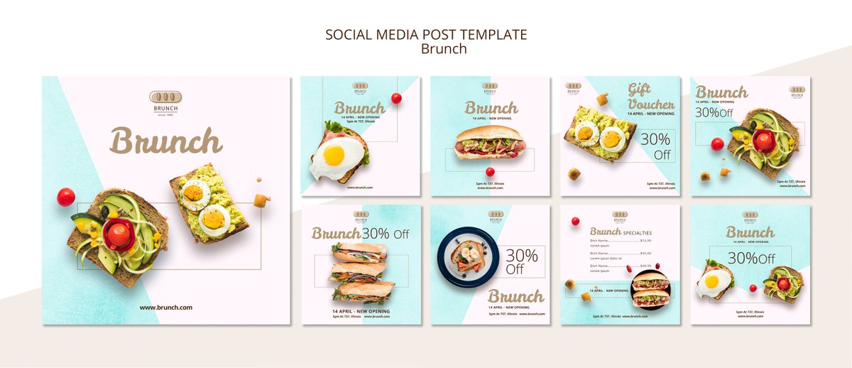 """Check out new work on my @Behance profile: """"Social Media Post Template""""    #postdesign #adsdesign #socialmediaads #ads #facebookpostdesign #2021ads #2021facebookpost #NewYearsEve"""