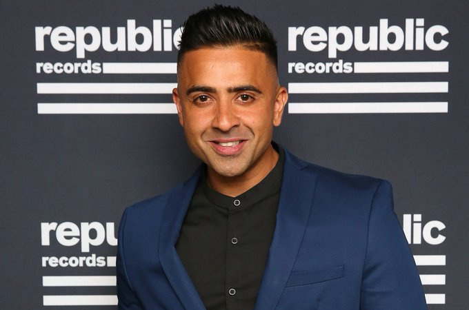 Jay Sean Sings a Verse From the Point-of-View of Olivia Rodrigos Drivers License Love Interest: Watch Photo