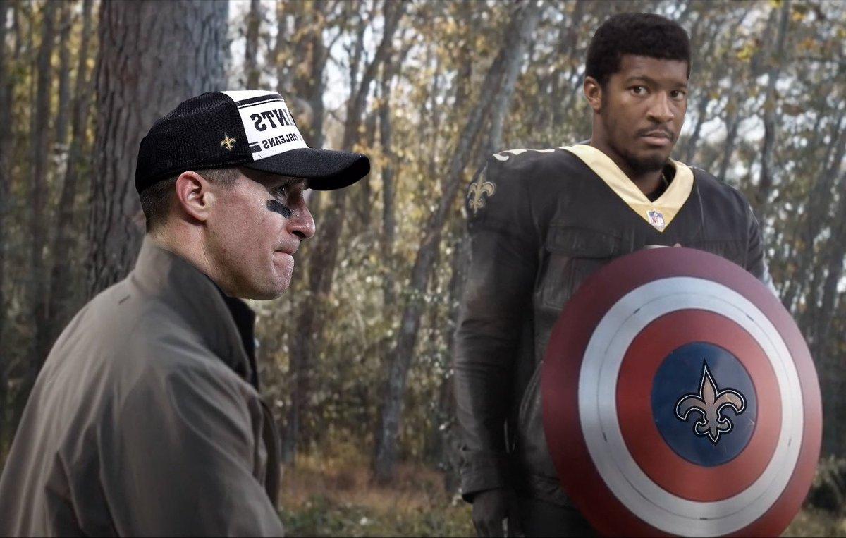 @NFL_Memes's photo on Jameis