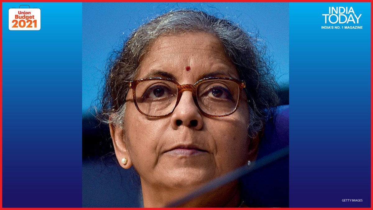 What Nirmala's never before budget should be? Click  to know #MagazinePromo
