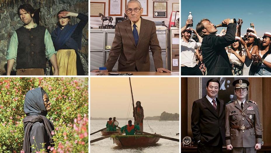 #Oscars2021: The 15 frontrunners in the best international film race