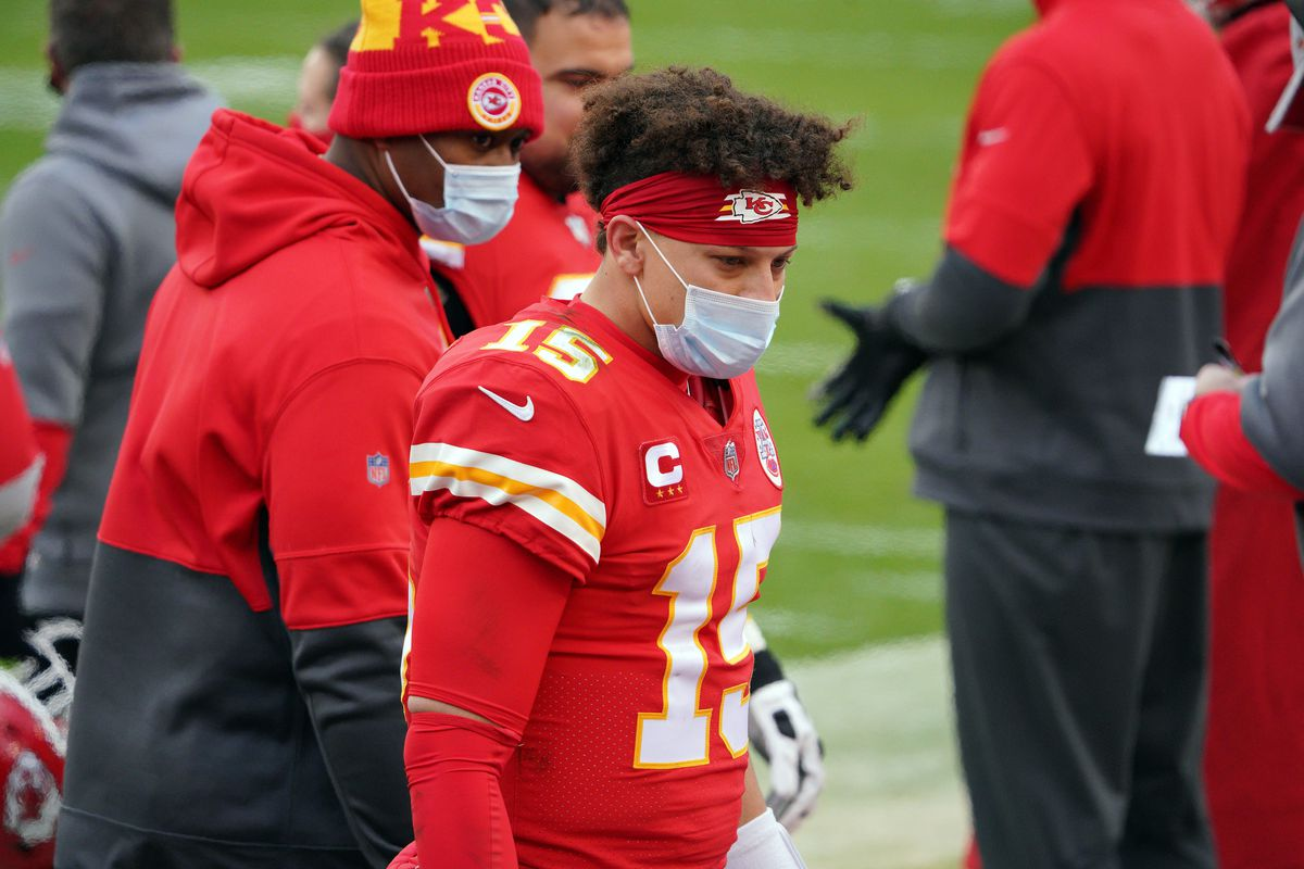 Even in victory, Kansas City's 22-17 win over Cleveland on Sunday was a reminder of one thing that's required to go back-to-back that the Chiefs don't know they have just yet.  My divisional 🏈 column: