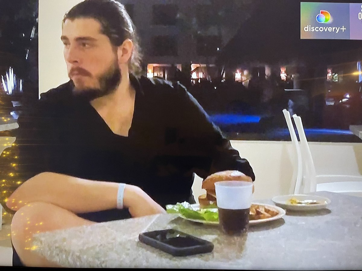 """Andrew: """"I'm doing everything I can to try to help Amira."""" #90DayFiance"""