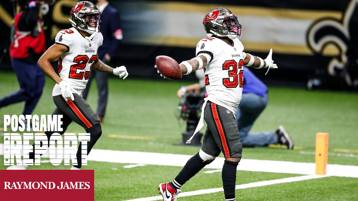 @Buccaneers's photo on Tampa Bay