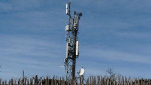(France Bleu): La nouvelle éco : l'entreprise tarnaise #Retis #Solutions pose les pylônes pour la future 5G : Retis Solutions, une société basée à Saint-Sulpice-la-Pointe dans le Tarn connaît une belle croissance grâce à ses..