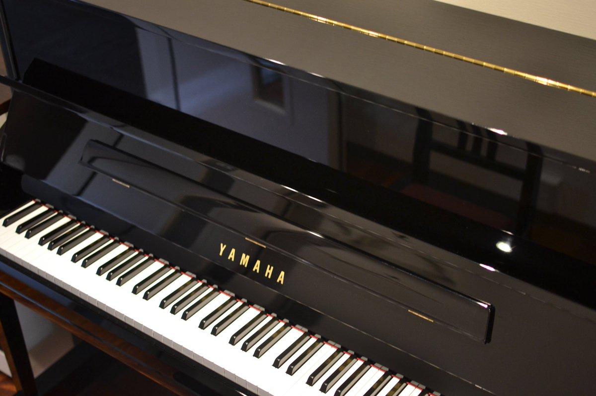 【#調律情報】 田園調布店  2Cst(4帖)YAMAHA YU-11 定期調律完了致しました!  ピアノを良い状態に保つため、常に湿度のにも気を配っております!  最高の状態のピアノを是非弾きに来てください♪  «ピアノスタジオ公式HP»  #ピアノスタジオノア #田園調布 #YAMAHA
