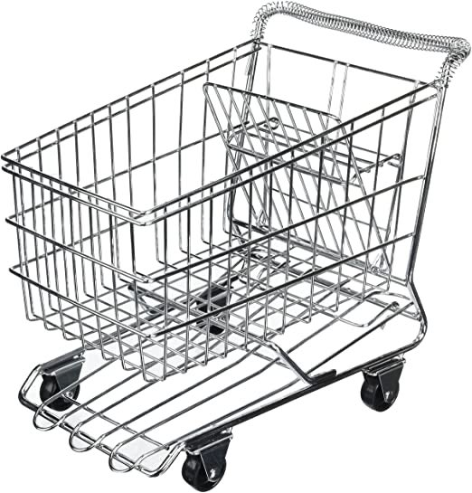 I CANNOT with the shopping cart starring in this episode of #90DayFiance
