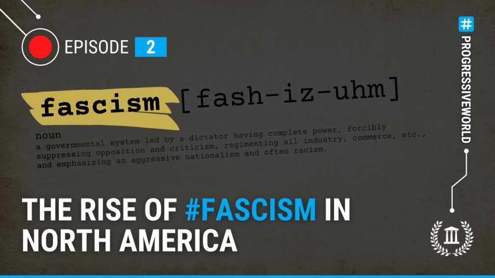 #newpodcast In this episode, we dissect the narratives that are shaping modern #fascism today. We highlight the language, symbolism and ideas of the French #newright to understand its enduring influence in #FarRight politics. #CapitolRiot