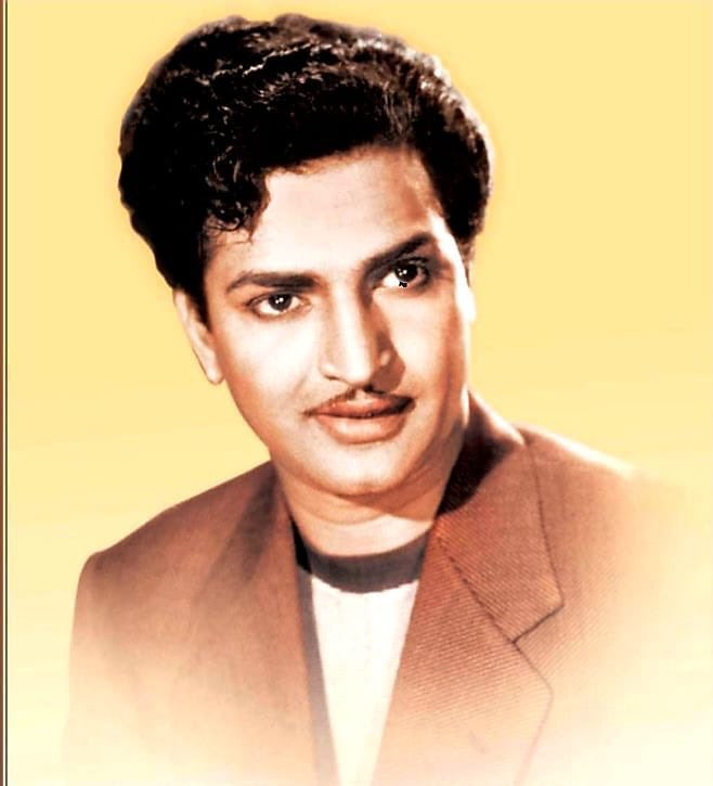 Remembering the Legendary Telugu Actor, Senior NTR on his 25th Death Anniversary today.  #INOXtribute #seniorNTR