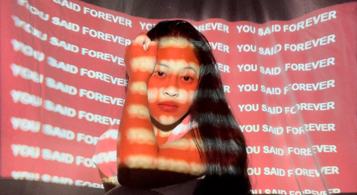 Replying to @H0NKBIRD: you said forever...  — #asianmcyttwtselfieday [rt and be cool]