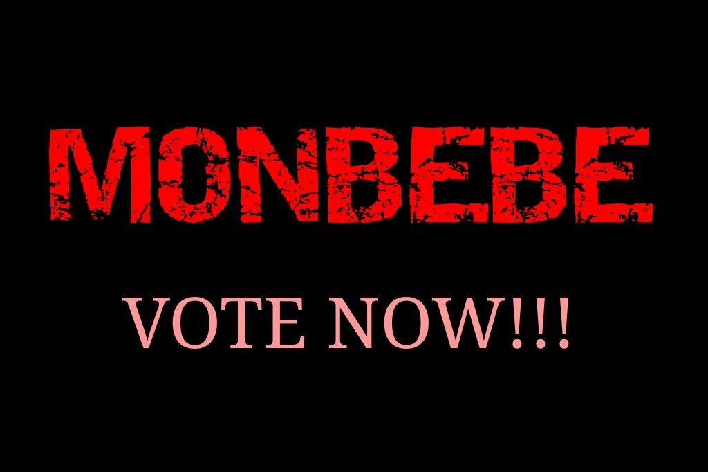 MONBEBE! MONBEBE! MONBEBE!  #9 [SMA] MAIN (BONSANG) #2 [TTA] GLOBAL TOP 10 (US) #3 [MUBEAT] ARTIST OF THE YEAR #7 [MUBEAT] MV OF THE YEAR  #몬스타엑스 #몬베베  #MonstaX #Monbebe @OfficialMonstaX