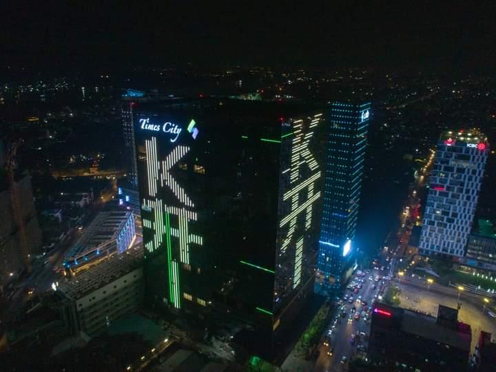 #28thKAIBDProject_byMyanmarEXOLs #카이버블 #KAI #카이 #엑소카이 #종인 #KimJongin #EXO @weareoneEXO #ArtistKaiDay #HappyKaiDay #종인아생일축하해 #가장_따뜻한_겨울_카이데이