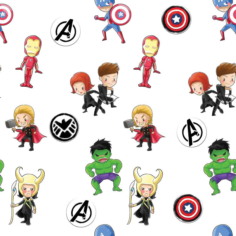 #marvel #pattern #cute #chibi #captainamercia #thor #ironman #loki #hulk #blackwidow #hawkeye #avenger #disney #mceu #fanart #anime #manga #movie #disneymovie #lucu #chibimarvel #cutemarvel