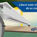 Image for the Tweet beginning: El sistema de control de