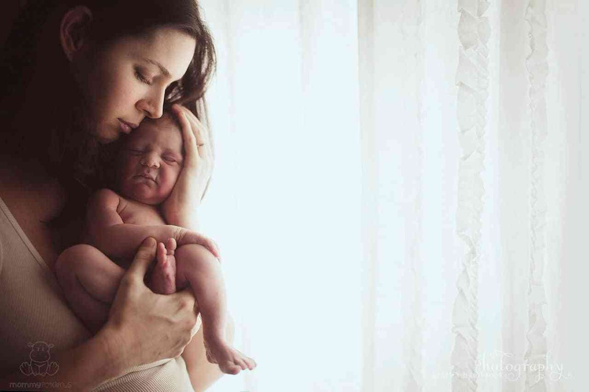 Change from a LADY to a MOTHER – Nine Months of Motherhood  See:   #isrgrajan #MondayMotivation #Kids #moods #Mother #Parenting #pregnancy