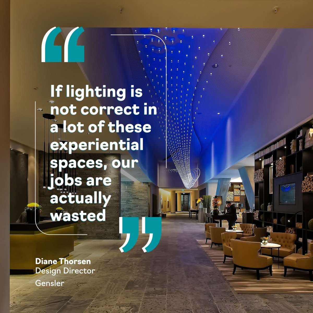 Lighting is the 'secret sauce' that enhances the overall interior design & customer experience. Gain insights from the Lighting for Hospitality webinar conducted by #ScientechnicLightingSolutions in collaboration with @mfdubaiofficial. Click here to watch: https://t.co/K5cXGdNb3s https://t.co/FpRCDGo5Mu