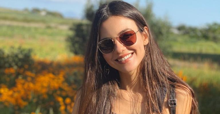 Victoria Justice Releases First New Song in SEVEN YEARS - 'Treat Myself'  #TreatMyself #VictoriaJustice #Victorious
