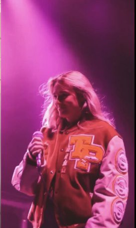 @ashemusic where did you get this letterman???? it's literally from my school