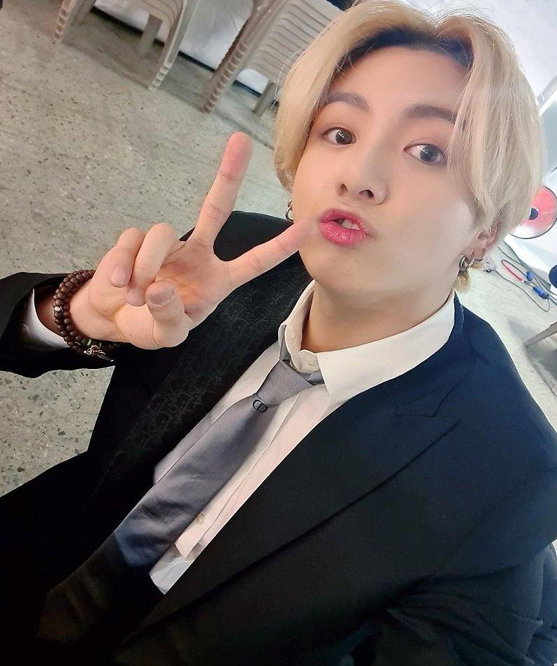 This Blond Hair                             This Pastel Hair  Jungkook                                        Jungkook  #BTS #방탄소년단 #JUNGKOOK @BTS_twt