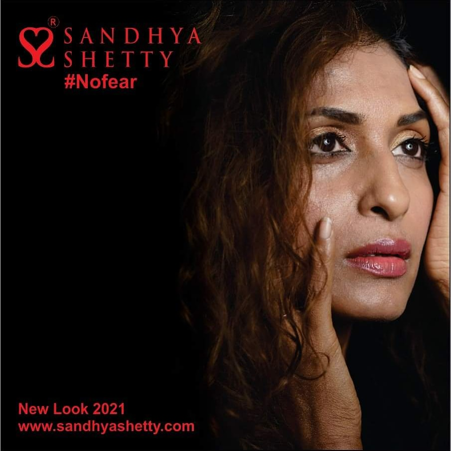 Creating a Marvel was a challenge we managed to complete it ... Delighted to Launch the website for @sandhyashetty  #NoFear   Log on to  Designed by Wizetronn  #sandhyashetty #nofear #wizetronn #website #branding #Promotion