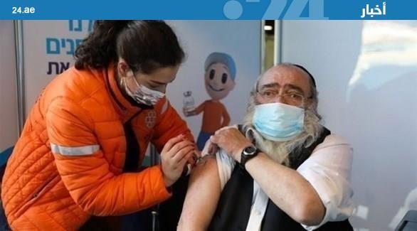 دراسة تظهر نجاحاً مبدئياً لحملة التطعيم ضد #كورونا في #إسرائيل
