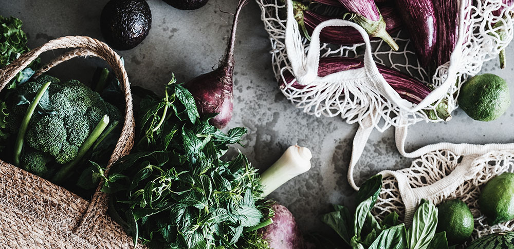 5 tips for an eco-friendly kitchen #quenchmagazine #food #wine #life