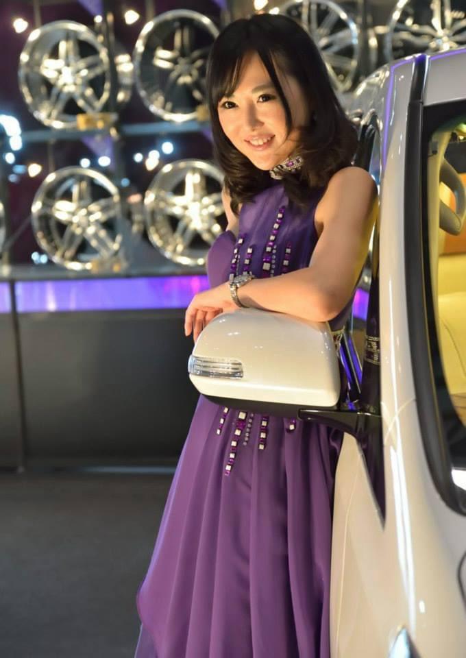 tokyo autosalon  #beauty #woman #gravure #portrait #model #charm #companion #motorshow #motorexhibition #motorevent #autosalon #オートサロン #モデル #コンパニオン #ポートレート