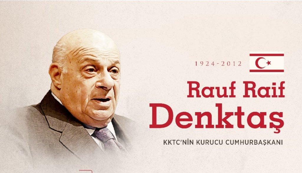SABRİ ÖĞE yazdı: Ölümünün sekizinci yıldönümünde Rauf Denktaş'ı yaşamak  Devamı, Haber Ajanda Net sitesinde: https://t.co/A2eXYURu7j  @sabrioge1 #KKTC #RaufDenktaş #LozanAntlaşması #AdanaAnadoluLisesi @haberajandanet @haberajanda @kulturajanda https://t.co/SbQNvuQskC