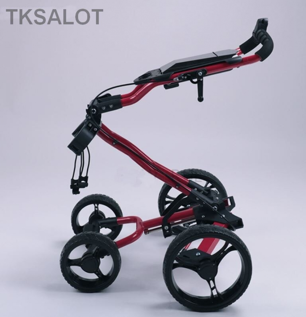 #shop #design #sale #swag #glam #ootd #tagsforlikes #fashionista #skirt #girly #onlineshop TKSALOT foldable 4 wheel golf trolley