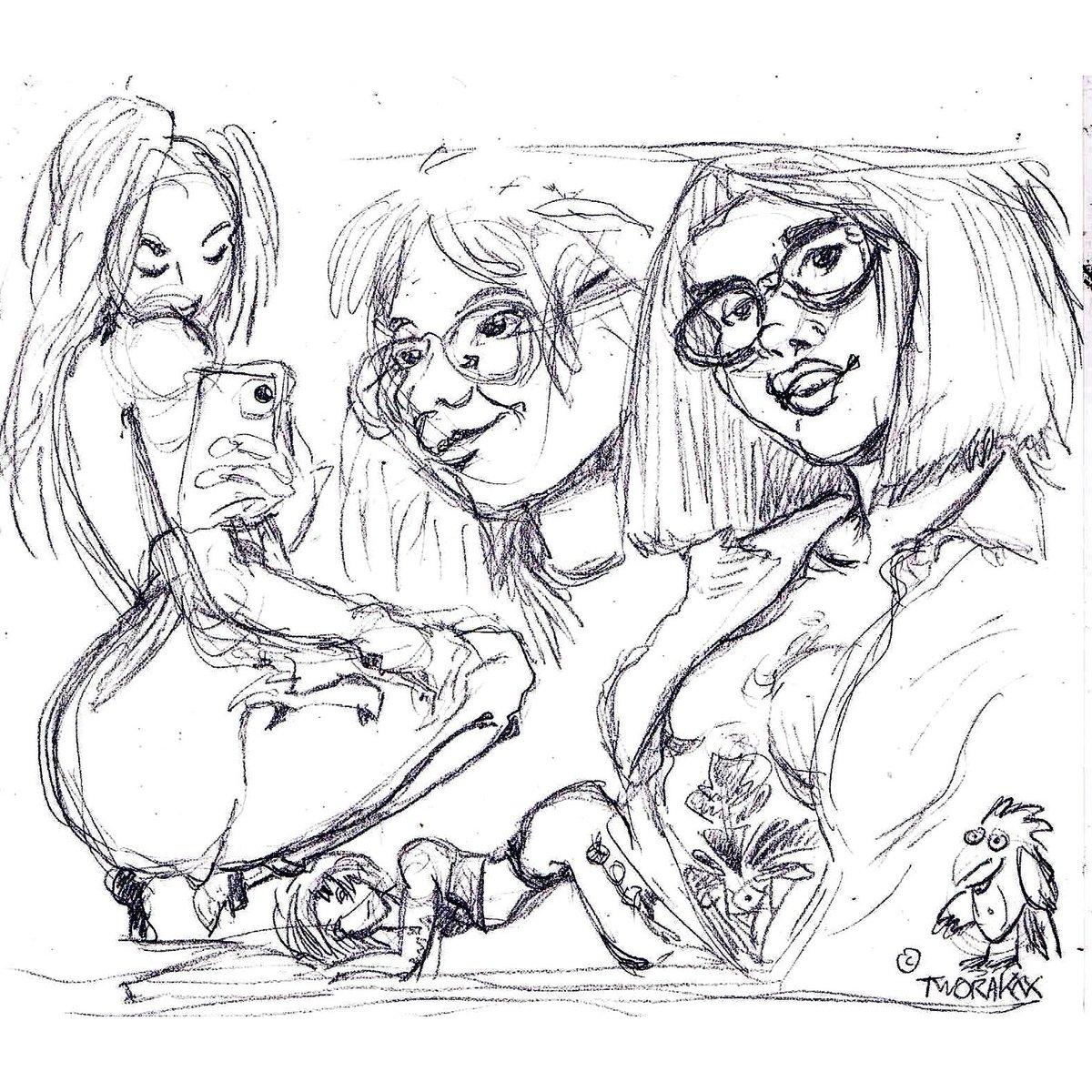 #dessin pour s'entraîner à dessiner la nature  #draw #portrait #smile #inked #girldrawing or #sissy #gurl #sissyboy or not #art #drawing #dessin #croquis
