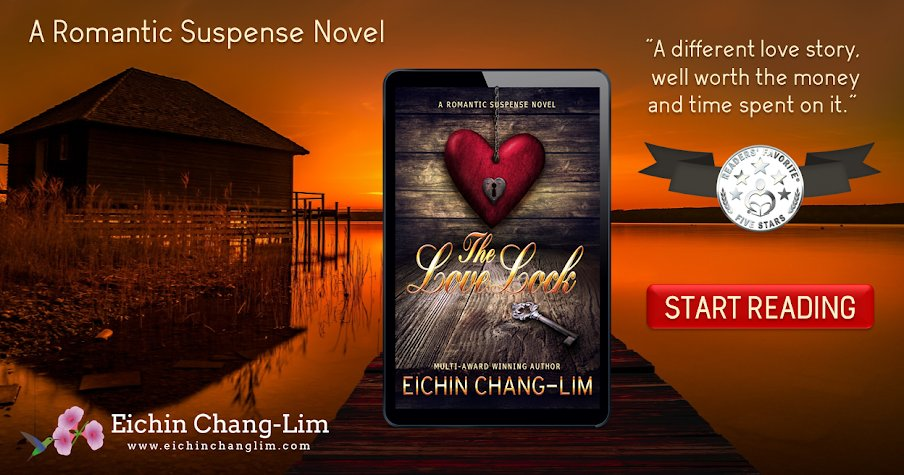 #Suspense when a gut-wrenching tragedy strikes in their adult years, they're torn apart—their relationship unable to survive the blow.  Though they go their separate ways  Available at  by @eichinchanglim  #RRBC  #IARTG #Bookboost #PTSD