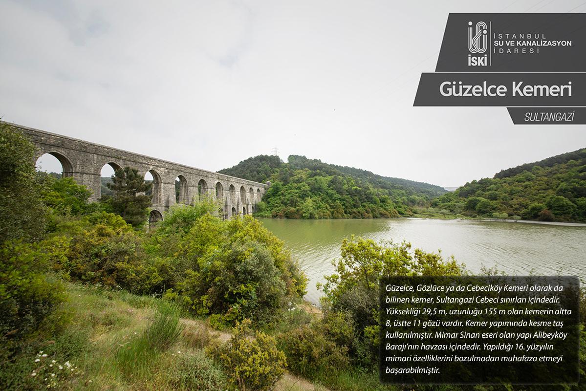 17 Ocak 2021 tarihinde İstanbul'a verilen su miktarı: 2 milyon 700 bin metreküp 18 Ocak 2021 tarihi itibariyle içme suyu kaynaklarımızın doluluk oranı: %30,10