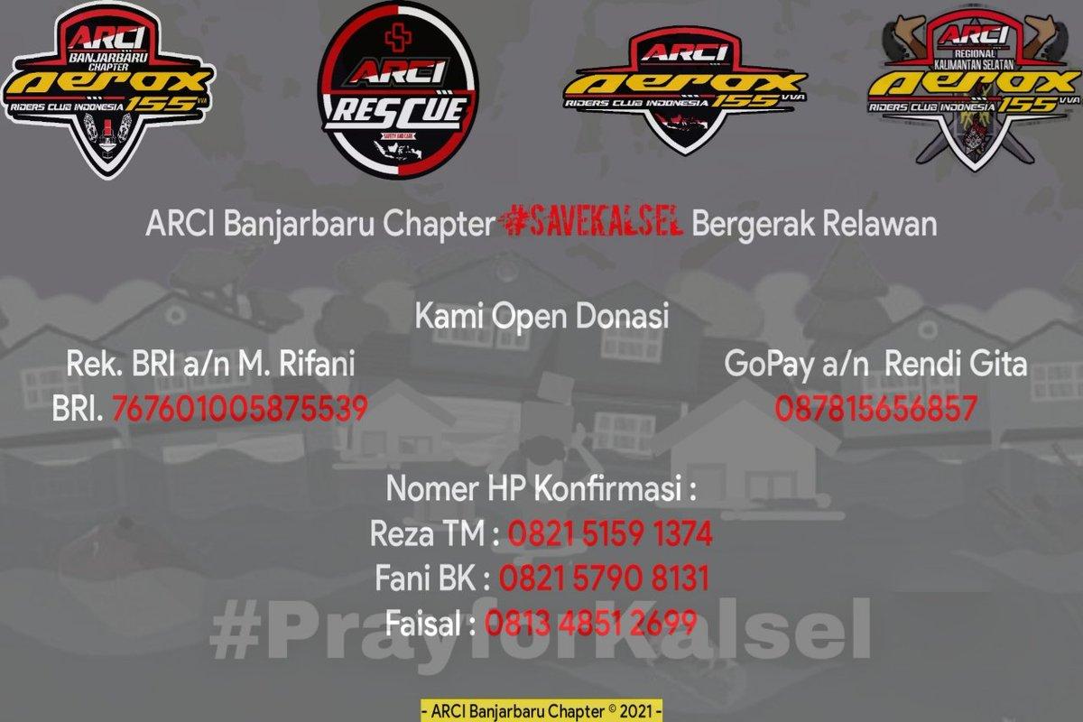 #PrayforKalSel  #SaveMeratus  🙏🙏🙏