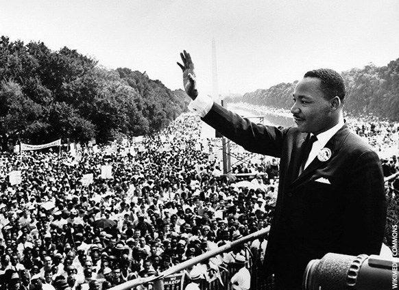 """Hatred confuses life; love harmonizes it. Hatred darkens life; love illuminates it."" –Rev. Dr. Martin Luther King, Jr. #MLK #MartinLutherKing #MLKDay #love #mondaythoughts #quotes #BlackLivesMatter"