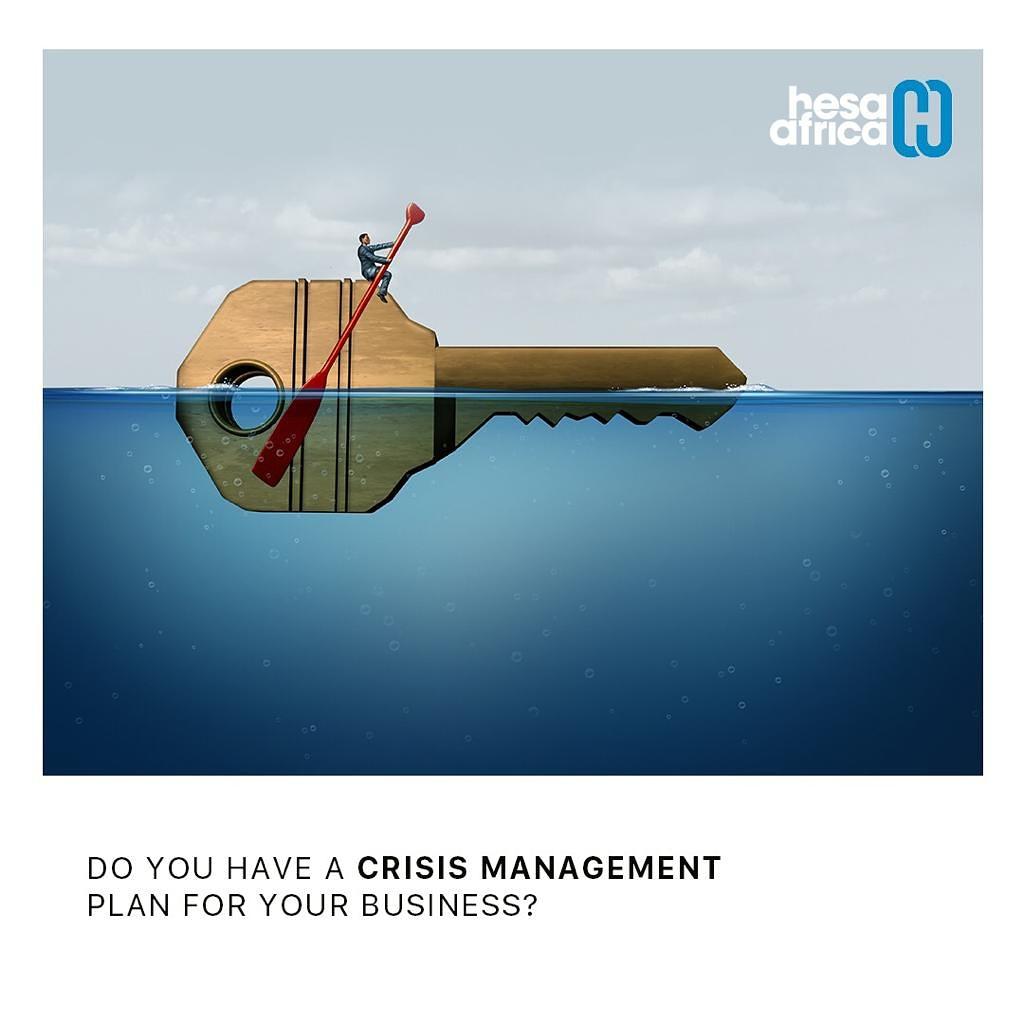 Did you know? If you don't have a management crisis plan you are creating a crisis itself. #crisismanagement #reputationmanagement #public #image #management #publicrelations #tanzania #supervision #resources #media #pr #marketing #sales