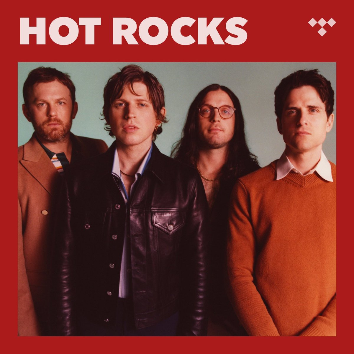 The Bandit x @TIDAL #HotRocks #KOL8