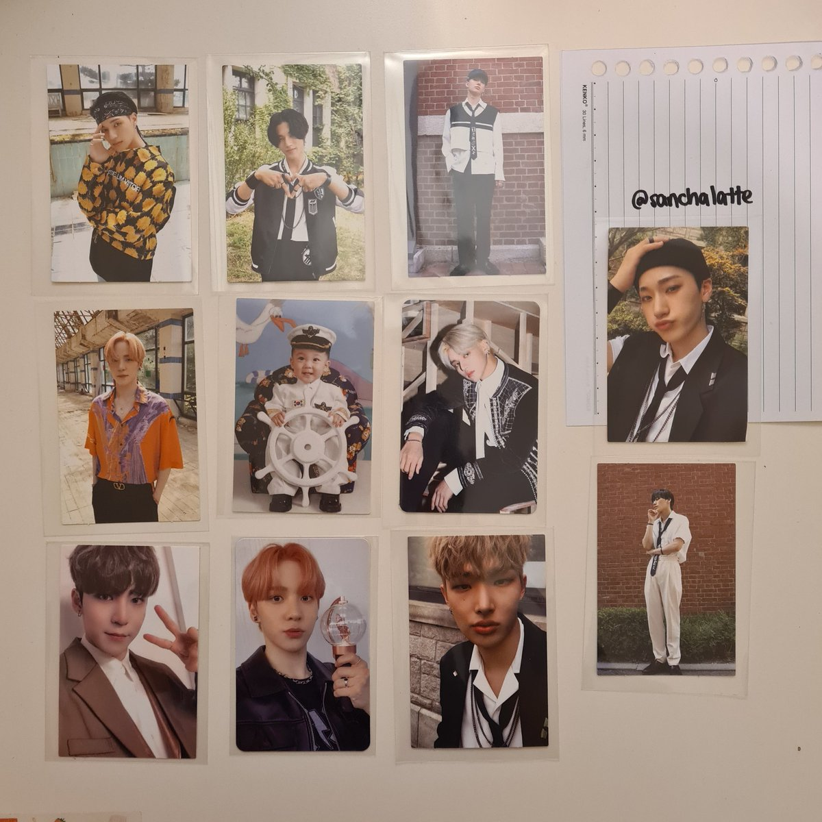 WW ATEEZ PC GIVEAWAY  a small token of appreciation to ALL ATINYS working hard on the SMA votings 💗   5 winners, each 1 PC of choice  to be enter: - RT and like - reply your voting proof (see ⬇️)  chosen randomly ending 15th Jan 2021 11PM KST @ATEEZofficial #ATEEZ #에이티즈