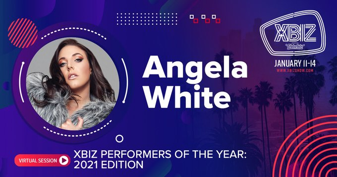 Join me at 3pm on 12/1 for the @XBIZ Performers of the Year Panel 🙌 https://t.co/cgYwe14CDD