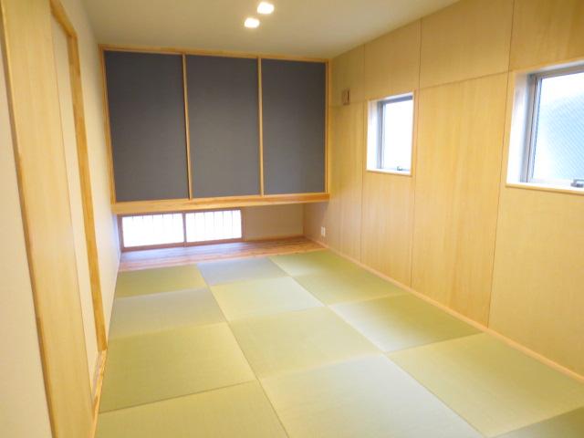 M様邸。地窓によって明るく風通しの良い和室になりました😄 #いなばハウジング  #鳥取の家づくり  #マイホーム計画中の人と繋がりたい  #施工事例 https://t.co/t8FVkRwOpu
