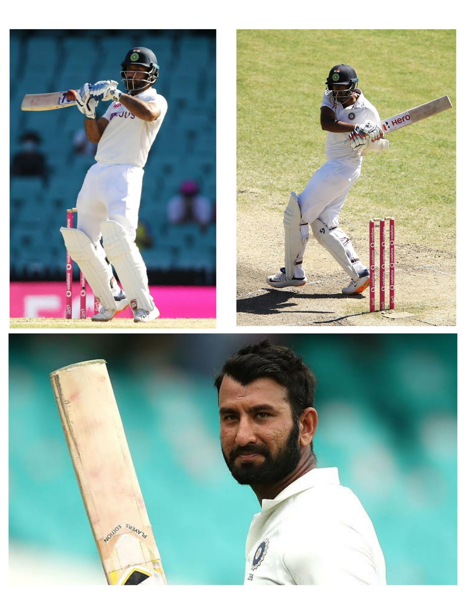 What an awsome Test match...!! Really proud of #TeamIndia   #OneTeamOneCause #AUSvIND