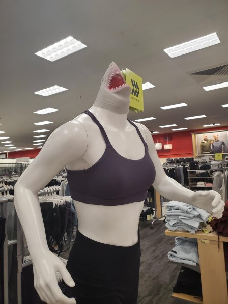 yet another unrealistic body standard for women