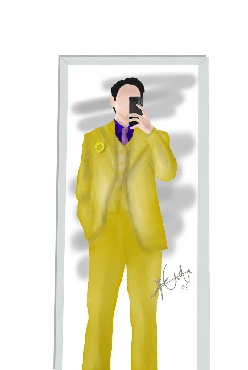 🐻태형아 보라해🐯  스케치 안그리고 했더니..😱😱 더 연습해서 이쁜태형이 그릴게요오😭😭  #태형아_너의존재자체가_선물  #방탄소년단 #BTS  #V #뷔 #김태형  #KimTaehyung   #btsfanart #FANART  @BTS_twt